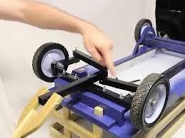 build a homemade kids pull wagon radio