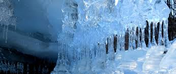 wallpaper icicle snowfrost winter