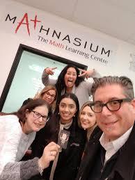 Some Selfie Fun! | Mathnasium