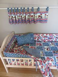 international harvester crib bedding
