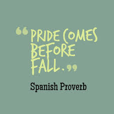 top pride quotes and sayings