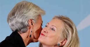Hillary Clinton Dismisses Lesbian Rumors on Howard Stern