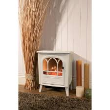 free standing electric fires wayfair
