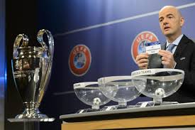 Sorteggio Champions League ottavi di finale, data e orario diretta tv: Roma  e Juventus tra le squadre qualificate - Corretta Informazione
