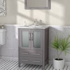 karson 24 single bathroom vanity set