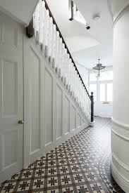 how to tackle dark hallways