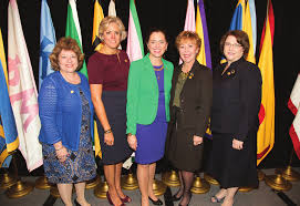 Brave Women. Big City. Bold Purpose.