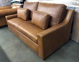 julien leather furniture at