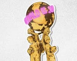 Scarface Sticker Etsy