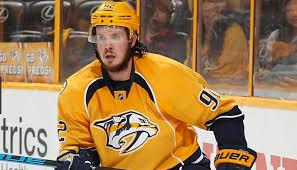 Nashville Predators: NHL makes decision on Ryan Johansen suspension