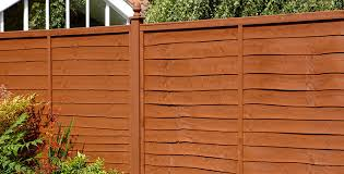 How To Paint Your Garden Fences National Tool Hire Shops