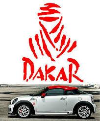 Dakar Rally Competitor Peru Sticker 2102 0319 Parody Fun Vinyl Decal Business Industrial Other Printing Graphic Arts Fundacion Traki Com