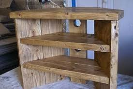 diy tv stand plans you can build