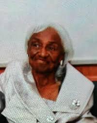 Addie Davis 1924 - 2016 - Obituary