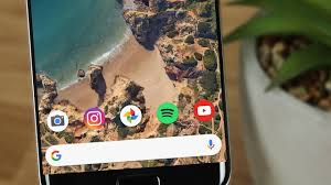 get the pixel 2 2xl live wallpapers on