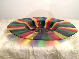murano glass plates b2me