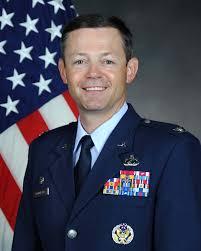 Col. Bradley McDonald