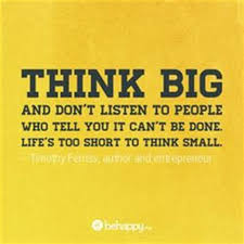 think big quotes in marathi