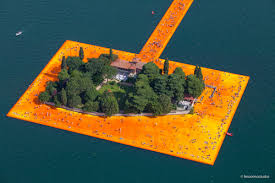 The Floating Piers - Official website of Lake Iseo