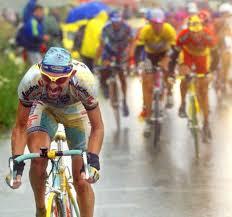 Marco Pantani non era ciclismo. Marco Pantani era un colpo al cuore… | by  Alessandro
