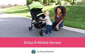 britax b mobile budget lightweight