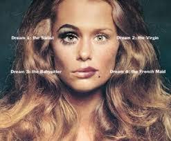 50 70s makeup look