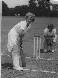 Photo: Hilda Thompson and Joyce Clothier, c. 1947.; 2018.32.6 on ...