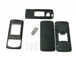 Samsung D520 Cover Compatibile Nero ...