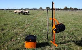 Gallagher Smart Fence 2 Portable Electric Fencing System Gallagher Electric Fencing From Valley Farm Supply