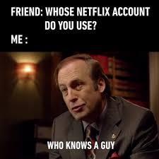 Netflix parasite