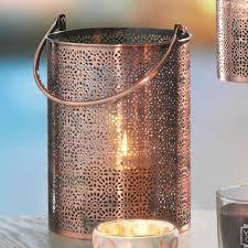 yankee candle copper elegance votive