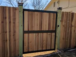 Wood Fence Pricing Including Privacy Picket Fences Gifford Fence