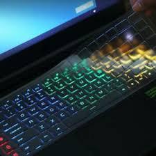 Tpu Keyboard Protector Skin Fit Dell Dell Latitude 5501 Ebay