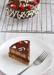 easy cake recipe in pressure cooker