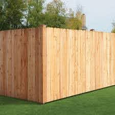 Severe Weather 1 2 In X 4 In W X 6 Ft H Pressure Treated Pine Dog Ear Fence Picket In The Wood Fence Pickets Department At Lowes Com
