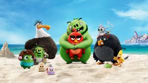 The Angry Birds Movie 2 Is Not Actively Horrible - Game Informer