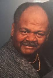 Kenneth Jerome Johnson Sr., 65 | Marshalls Funeral Home