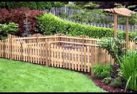Garden Fencing Ideas And Their Benefits Decorifusta