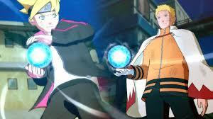 ROAD TO BORUTO - Hokage Naruto Complete Moveset Gameplay | Naruto Shippuden  Ultimate NInja Storm 4 - YouTube