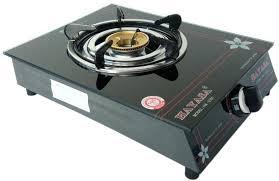 Bếp Gas đơn HAYASA HA-8100 - Shop online Chợ TP.HCM