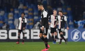Napoli-Juve, le pagelle di CM: Ronaldo non basta, Higuain stecca ...