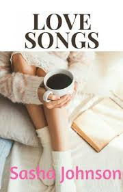 Love songs By Sasha Johnson || Poems & short stories - Sasha Marie ...