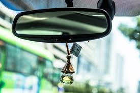 Giảm say xe, khử sạch mùi khó chịu khi sử dụng ô tô bằng tinh dầu treo xe -  Tin tức xe Ô tô , Xe máy - Hình ảnh các mẫu