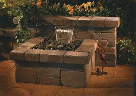 water feature kits necessories