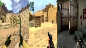 Counter strike go vs source