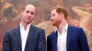 Prince William shouts out Prince Harry in open letter to Diana Award
