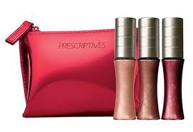 prescriptives makeup collection for