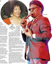 PressReader - Daily Observer (Jamaica): 2019-10-03 - Dancing to ...