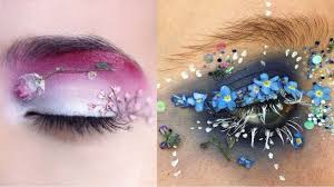 makeup ideas for women s day 2018
