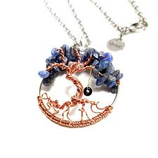 tree of life pendant 1 5 inches